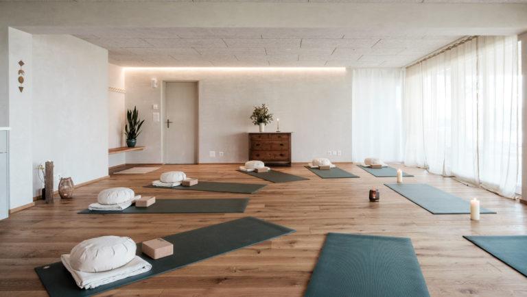 yoga  ernährung